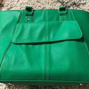 thirty-one Bags - Thirty One Emerald Green bag